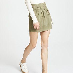 A.L.C Kent Skirt